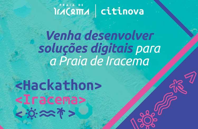 Hackathon promovido pela Prefeitura de Fortaleza terá capacitação em blockchain