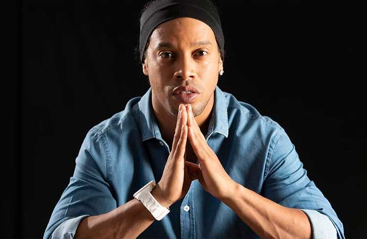 """Homem que investiu R$1 milhão na suposta pirâmide 18k diz que imagem de Ronaldinho Gaúcho """"passava segurança"""""""