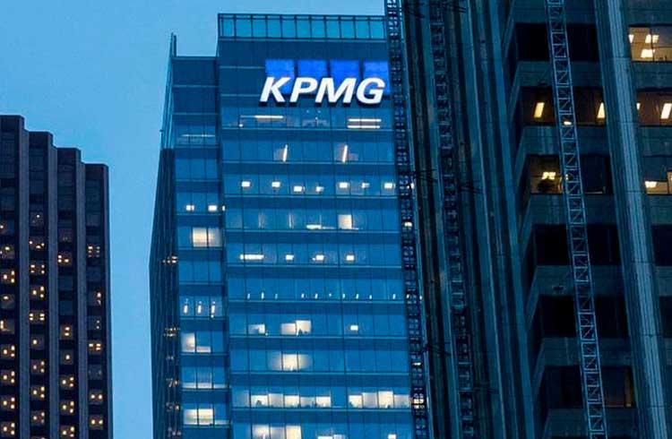 """KPMG destaca que serviços de custódia de criptoativos possuem """"enorme"""" potencial de crescimento"""