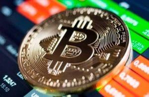 Mercado apresenta valorizações enquanto Bitcoin segue preso no mesmo canal