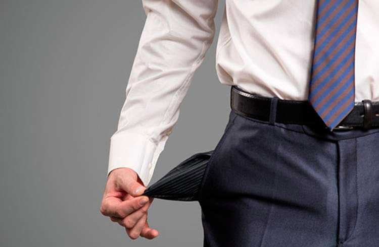 Midas Trend deve mais de R$100 mil a 12% de seus investidores