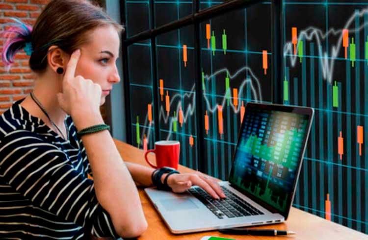 Percentual de mulheres que investem em criptoativos na Mercado Bitcoin é o dobro da média mundial