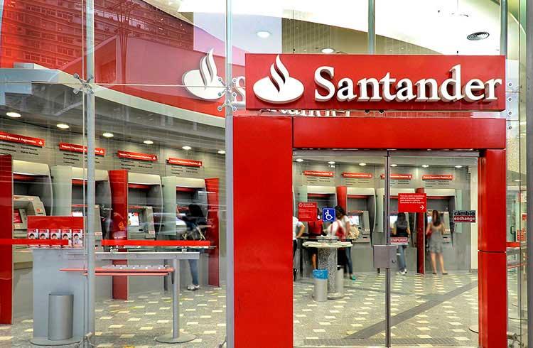Santander aumenta 10% dos limites de crédito dos clientes em razão do Coronavírus