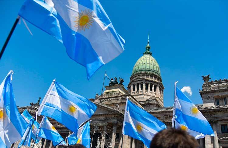 Sistema em blockchain na Argentina registra documento falso com dados do Coronavírus