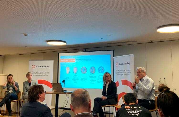 Suíça debate sobre criptomoedas e aplicação de KYC em empresas
