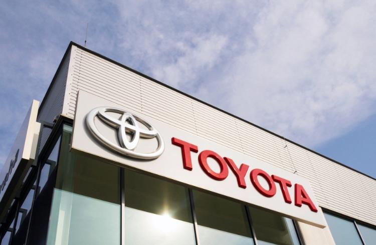 Toyota anuncia criação de Blockchain para desenvolvimento da tecnologia