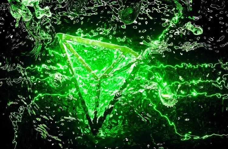 Tron (TRX) será listado na Kraken a partir de 5 de março