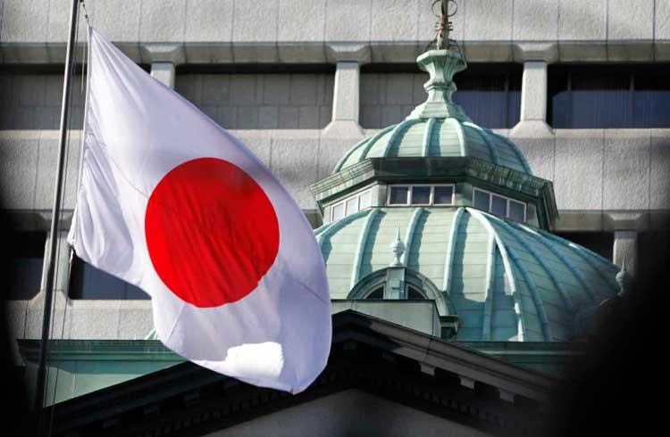 Vice-governador do Banco do Japão afirma que país não precisa de moeda digital