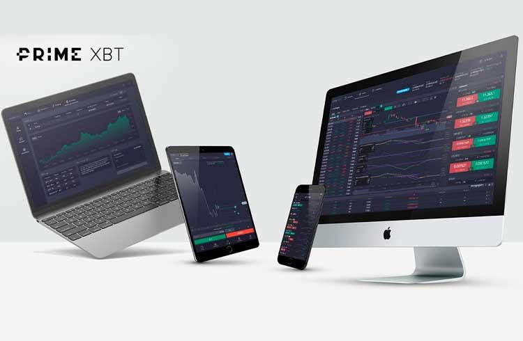 5 maneiras para traders de Bitcoin para evitar riscos e permanecer lucrativos com a PrimeXBT