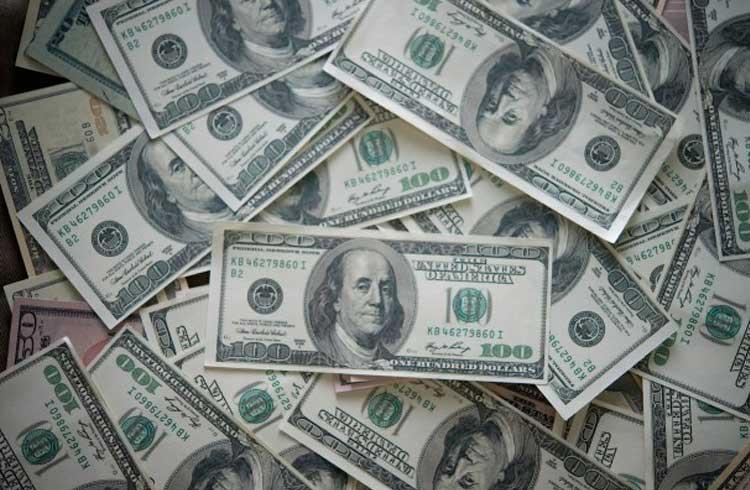 Acorda imprimir dólares não vai gerar inflação (Agora)