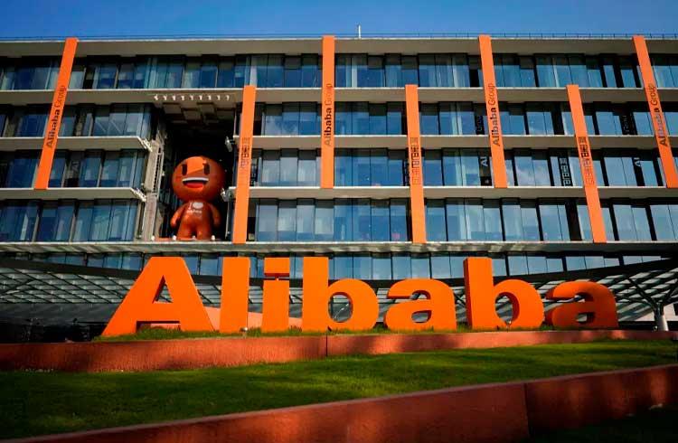 Alibaba lança plataforma em blockchain voltada para microempresas