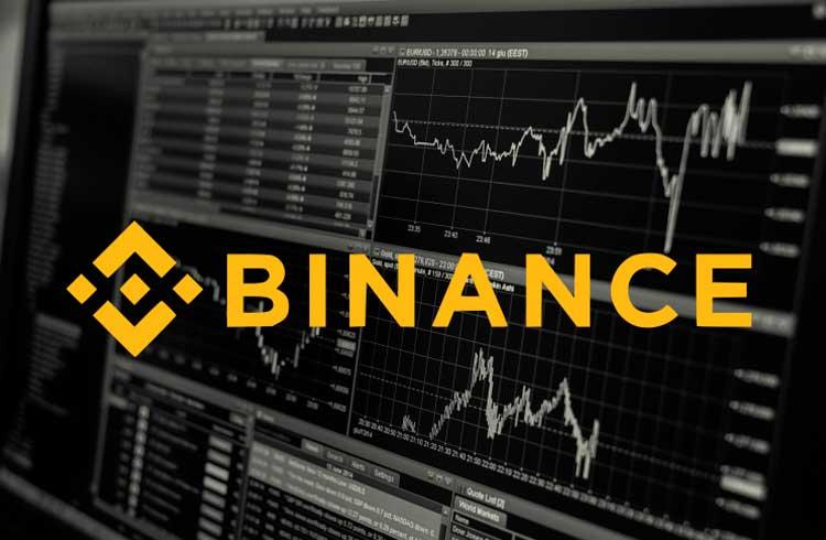 Binance é acusada de peculato por bloquear R$ 4,5 milhões em criptomoedas