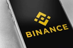Binance alerta para vulnerabilidade do aplicativo iOS Mail