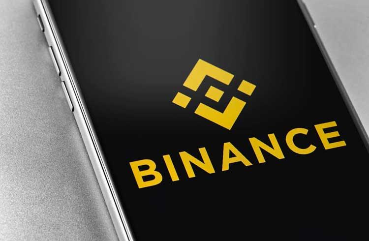 Binance alerta para vulnerabilidade do aplicativo iOS Mail