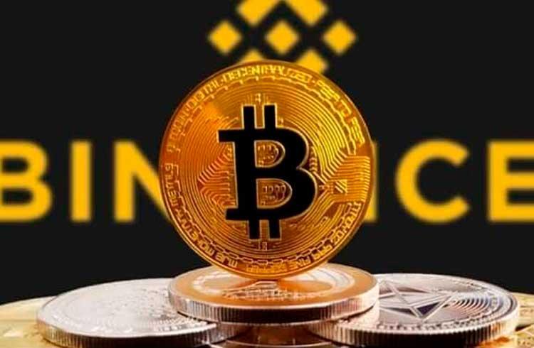 Binance anuncia seu primeiro pool de mineração de Bitcoin