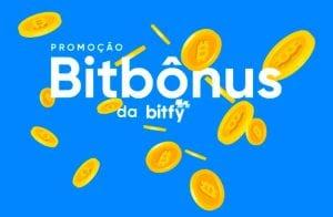 Bitbônus: Bitfy cria campanha que dá Bitcoin para usuários