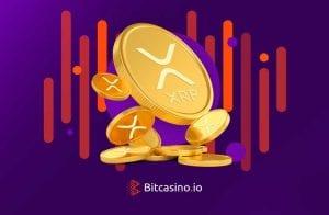 Bitcasino.io agora aceita Ripple e já implementa sistema com promoção no ar