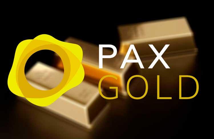 BitcoinToYou anuncia listagem do token PAX Gold em seu OTC