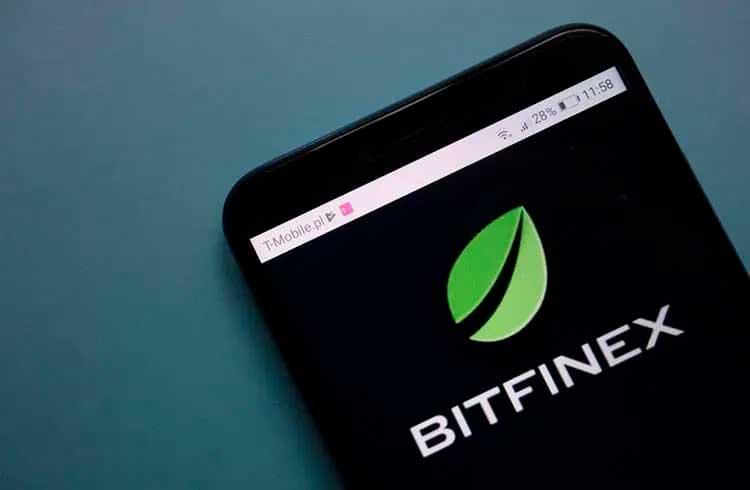 Bitfinex anuncia prova de participação para quatro criptomoedas
