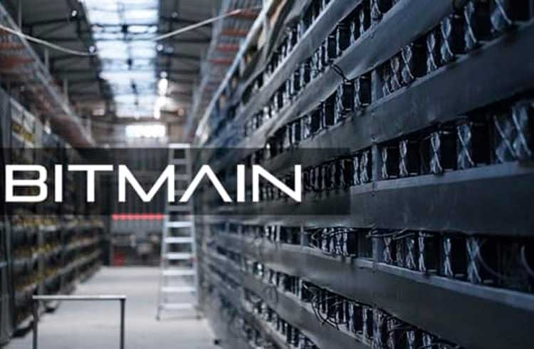 Bitmain acumula receita superior a R$ 1 bilhão nos primeiros quatro meses de 2020