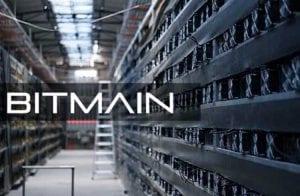 Bitmain anuncia reembolso para mineradores de Bitcoin após queda nos preços