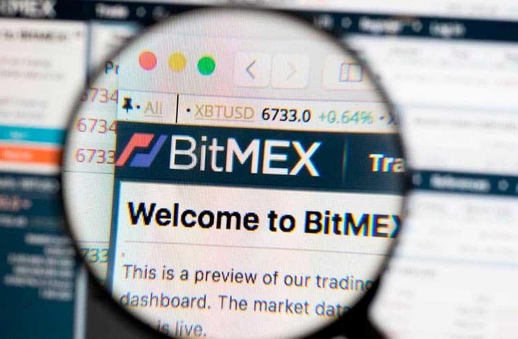 BitMex anuncia doação de mais de R$13 milhões para combater pandemia