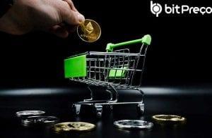 BitPreço acrescenta Ethereum aos serviços da plataforma