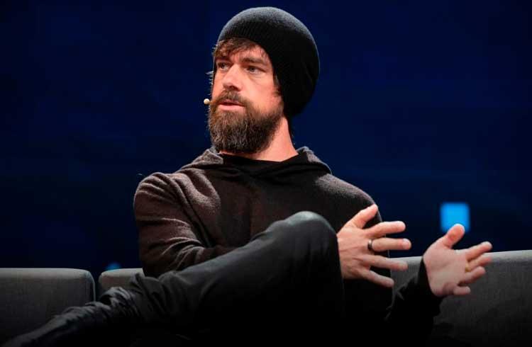 CEO do Twitter afirma que a internet precisa do Bitcoin