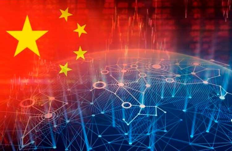 China lança oficialmente rede estatal de blockchain monitorada pelo governo, a BSN