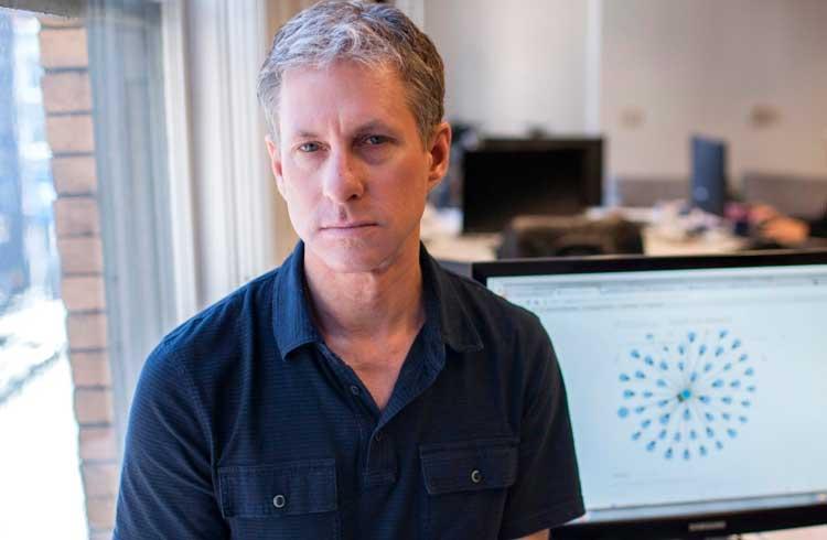 Cofundador da Ripple de 60 anos anuncia que está curado do coronavírus