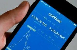 Coinbase anuncia programa de recompensas de criptomoedas no aplicativo