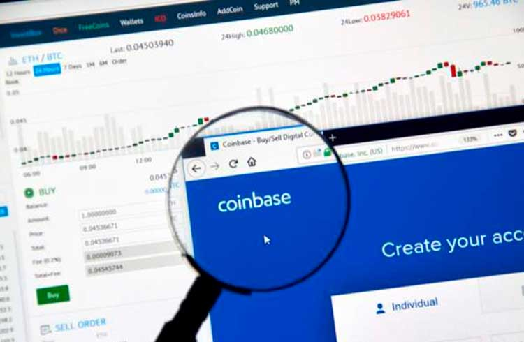 Coinbase pode ter vendido mais de 40 mil Bitcoins por apenas US$ 0,18