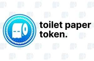 CoinMarketCap lança token lastreado em... papel higiênico!