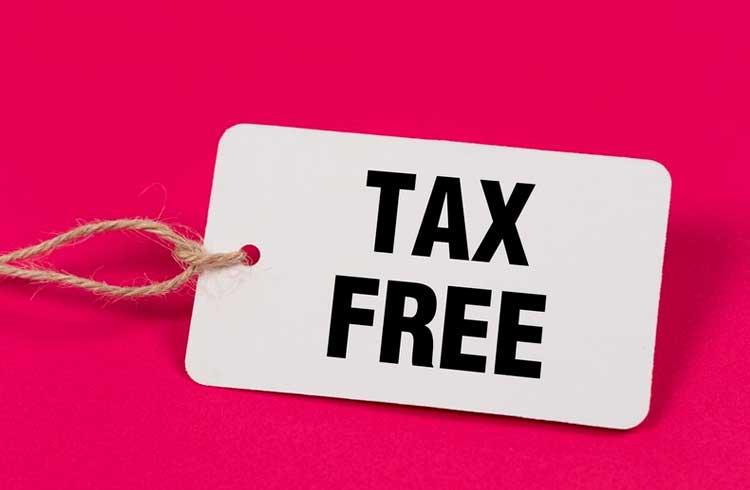 Criptoativos obtidos de airdrops e hard forks são isentos de impostos em Cingapura