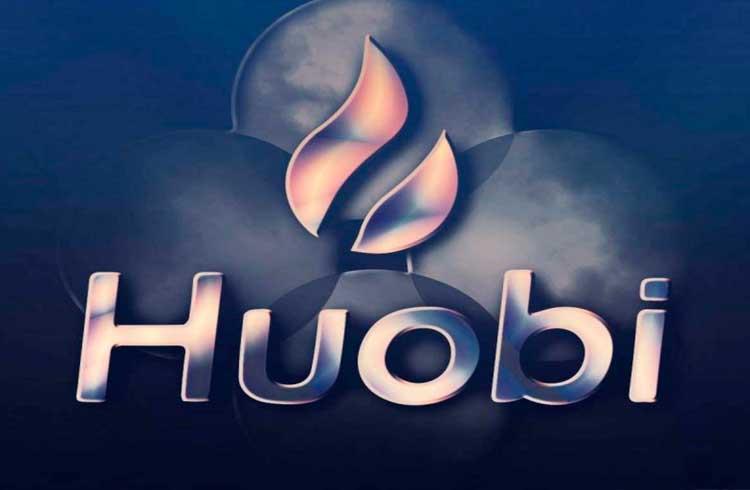 Criptomoeda da Huobi é aprovada pela CVM do Japão