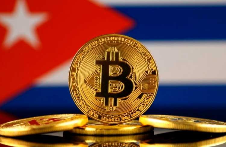 Cuba ganha sua primeira exchange descentralizada de Bitcoin