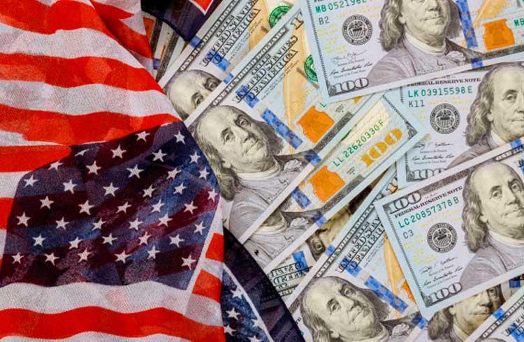 Dívida dos EUA atinge U$24 trilhões pela primeira vez na história