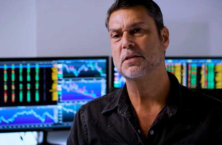 Ex-gerente da Goldman Sachs sugere alocar 25% do patrimônio em Bitcoin