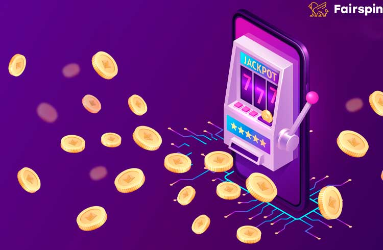 Fairspin casino anuncia outra vitória recorde com prova via blockchain