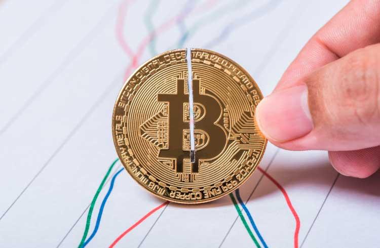 Famoso analista prevê Bitcoin a US$ 100 mil após o halving com teoria que já acertou antes