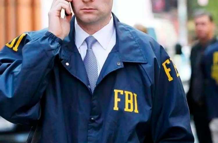 FBI alerta para aumento de esquemas usando criptomoedas