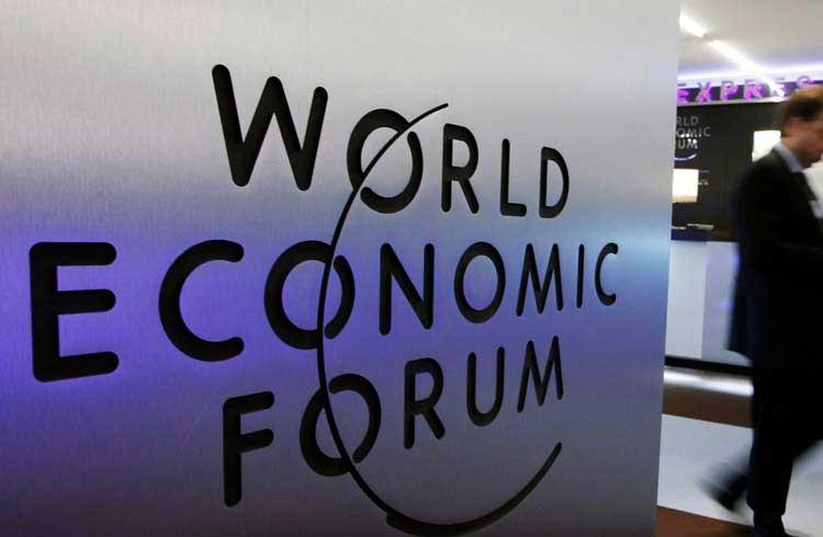 Fórum Econômico Mundial relata que blockchain pode solucionar problemas causados pelo coronavírus