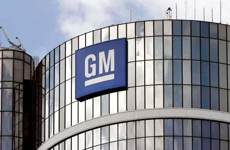 General Motors registra patente para mapa descentralizado baseado em blockchain