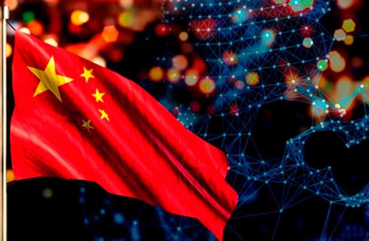 Governo da China anuncia empresas que farão parte de comitê nacional para tecnologia blockchain
