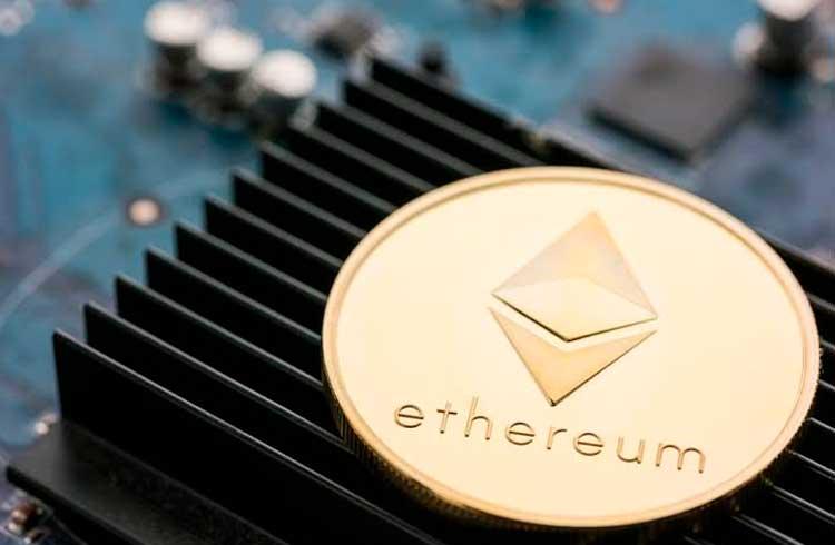 Grayscale já comprou 50% de todo o Ethereum minerado em 2020