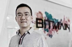 Jihan Wu da Bitmain culpa sócio por falhas encontradas em modelo de ASIC