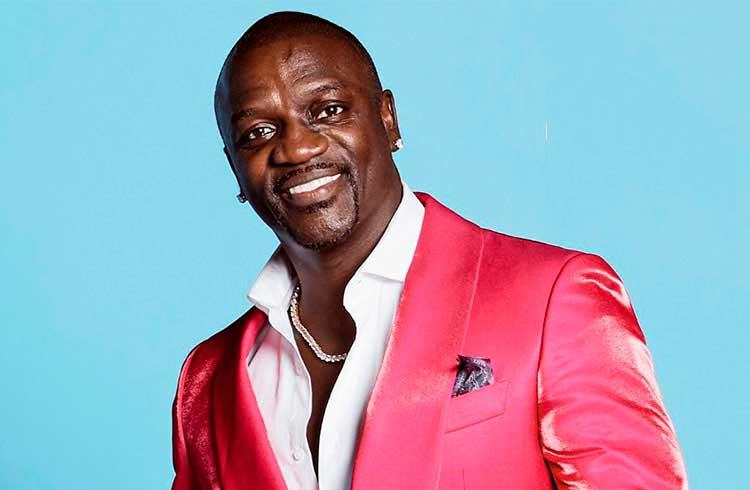 Jornalistas brincam com os planos de stablecoin do cantor Akon