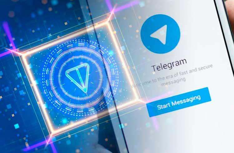 Juiz nega autorização para Telegram emitir tokens para investidores de fora dos EUA