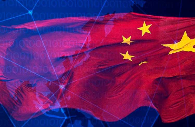 Mais de 70 bancos na China já adotam a tecnologia blockchain