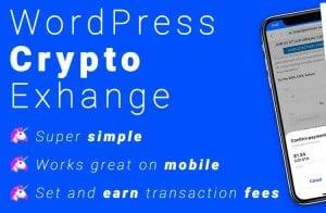 Novo plug-in para Wordpress permite que qualquer pessoa lance uma exchange descentralizada